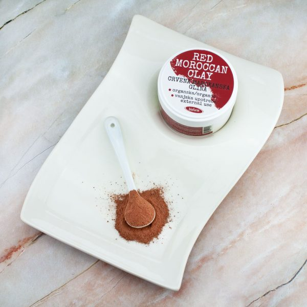 Red Clay (70 g)
