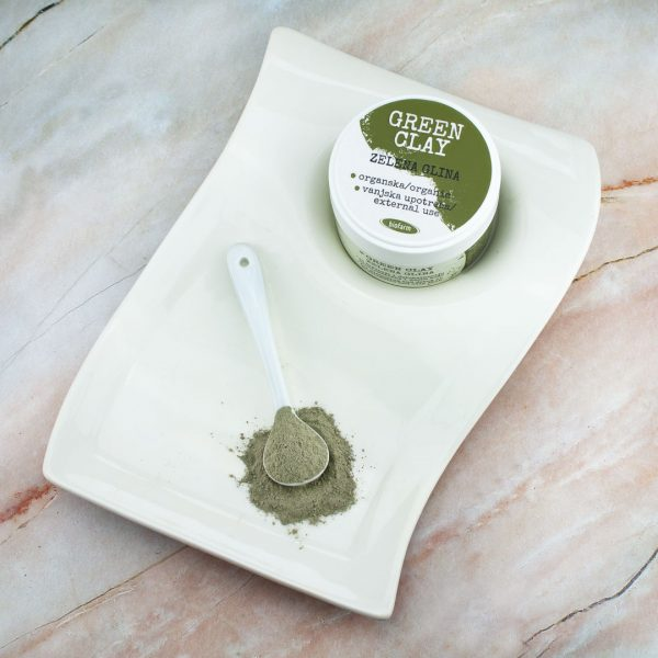 Green Clay (70 g)